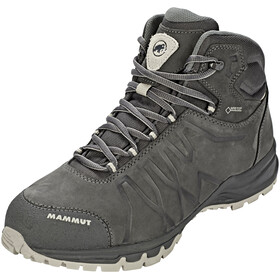Mammut M's Mercury III Mid GTX Shoes graphite-taupe